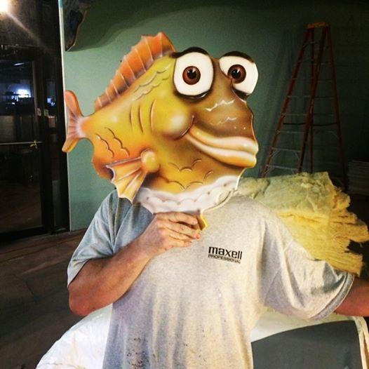 Fish-Face Robb